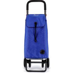 Kolica za kupovinu Rolser I-Bag MF 4.2 Plus (4 kotača), plava