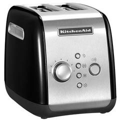 Toster KitchenAid 221 s dva utora, onyx black