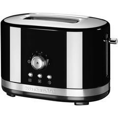 Toster KitchenAid s ručnim upravljanjem – 2 utora, onyx black