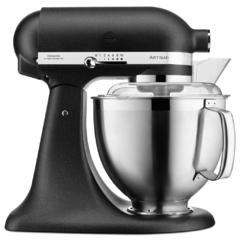 Mikser KitchenAid 185, cast iron black